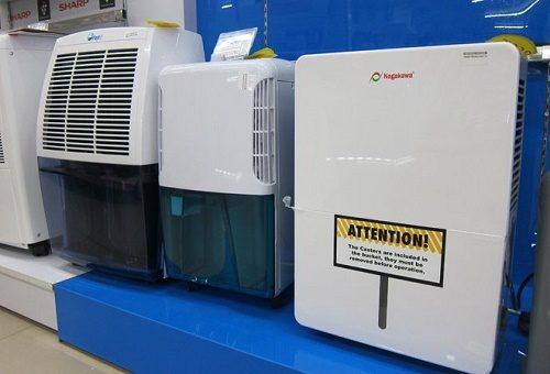 Tìm hiểu máy hút ẩm có tốn điện không và các mẹo dùng máy cực chuẩn