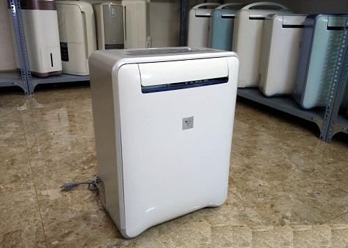 Cần kiểm tra kỹ lưỡng khi mua thanh lý máy hút ẩm cũ